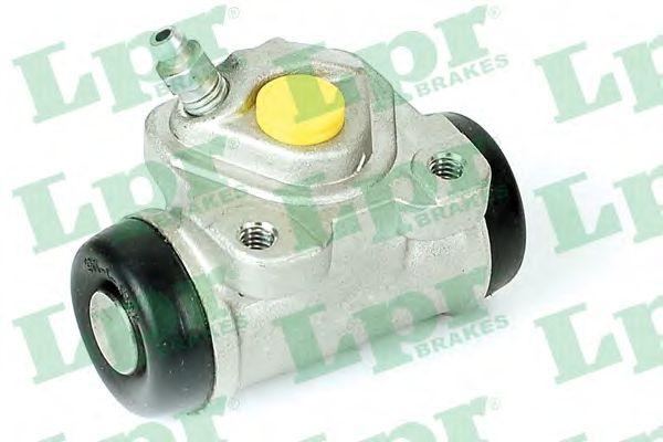 Колесный тормозной цилиндр LPR 4557