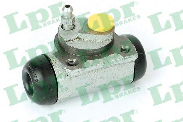 Колесный тормозной цилиндр LPR 4591