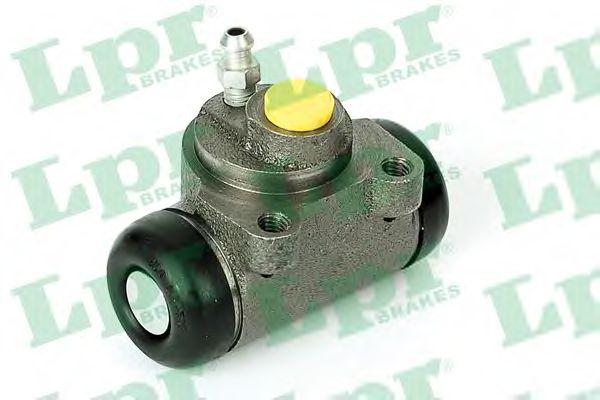 Колесный тормозной цилиндр LPR 4625