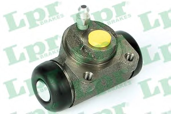Колесный тормозной цилиндр LPR 4661