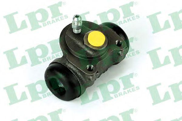 Колесный тормозной цилиндр LPR 4714
