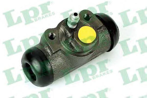 Колесный тормозной цилиндр LPR 5070