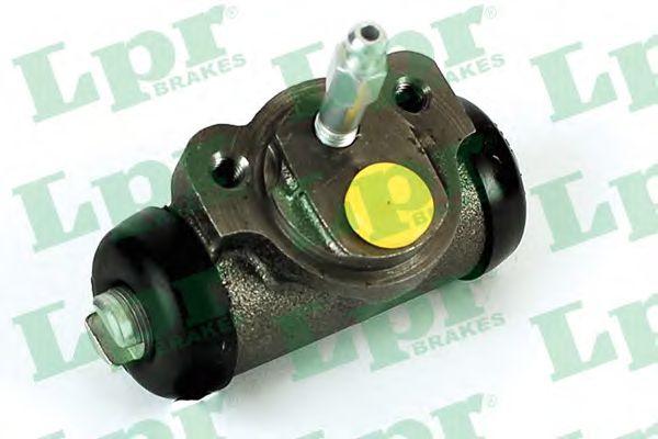 Колесный тормозной цилиндр LPR 5542