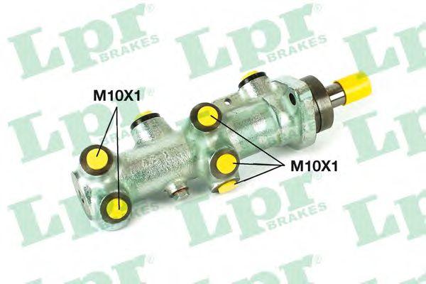 Главный тормозной цилиндр LPR 6782