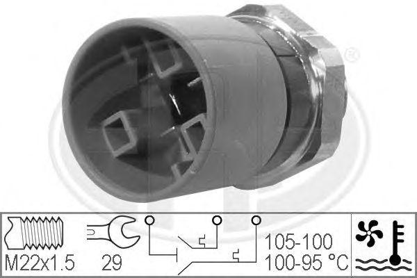 Датчик включения вентилятора ERA 330226