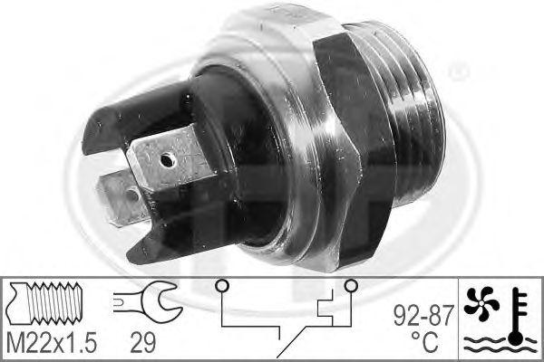 Датчик включения вентилятора ERA 330291