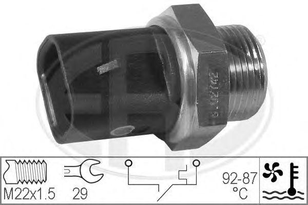 Датчик включения вентилятора ERA 330293