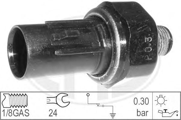 Датчик давления масла ERA 330566