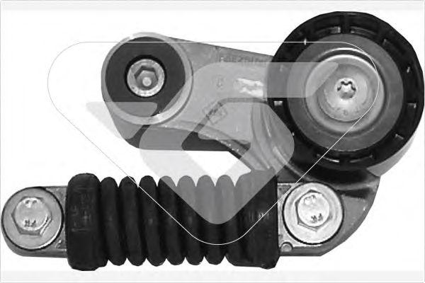 Натяжной ролик поликлинового ремня HUTCHINSON T2013