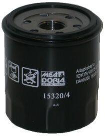 Масляный фильтр MEAT & DORIA 15320/4