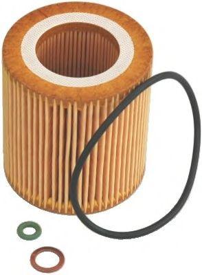 Масляный фильтр MEAT & DORIA 14093