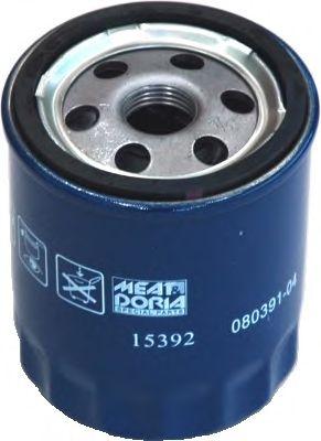 Масляный фильтр MEAT & DORIA 15392
