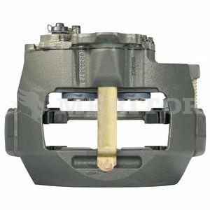 Тормозной суппорт MERITOR LRG537