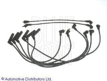 Комплект высоковольтных проводов BLUE PRINT ADC41612