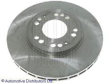 Тормозной диск BLUE PRINT ADC44338