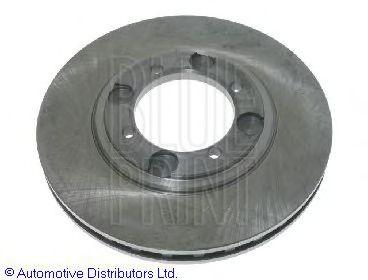 Тормозной диск BLUE PRINT ADC44346