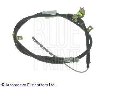 Трос ручника BLUE PRINT ADC446142