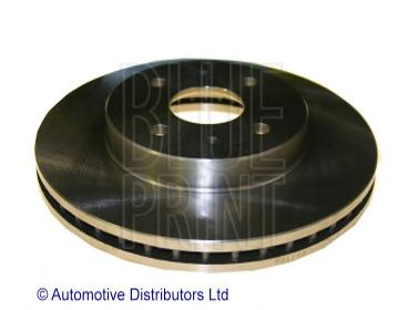 Тормозной диск BLUE PRINT ADD64328