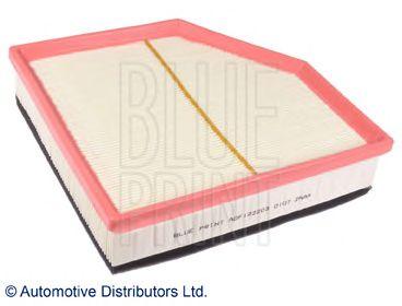 Воздушный фильтр BLUE PRINT ADF122203