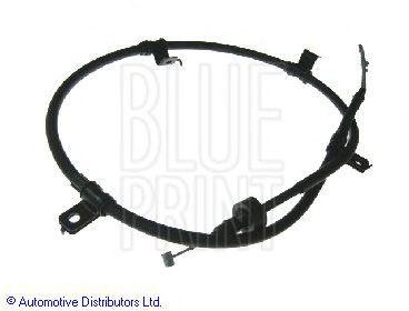 Трос ручника BLUE PRINT ADG046127