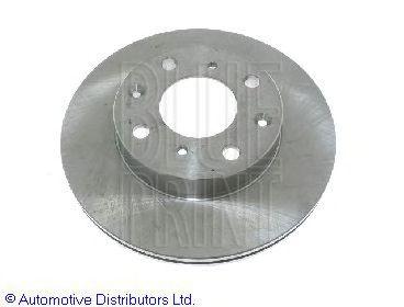 Тормозной диск BLUE PRINT ADH24309