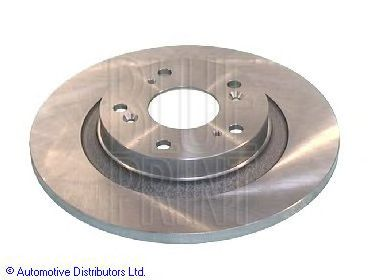 Тормозной диск BLUE PRINT ADH24351