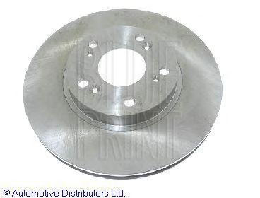 Тормозной диск BLUE PRINT ADH24373