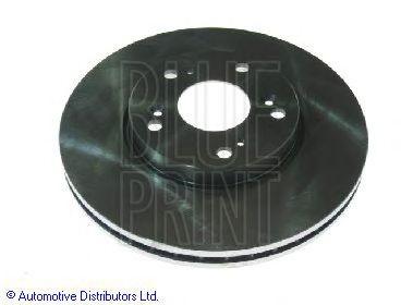 Тормозной диск BLUE PRINT ADH24399