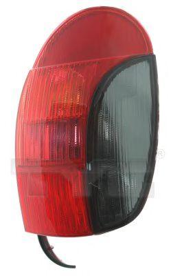 Задний фонарь TYC 11-0247-01-2