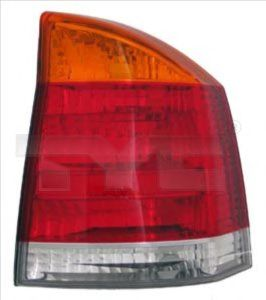 Задний фонарь TYC 11-0318-01-2