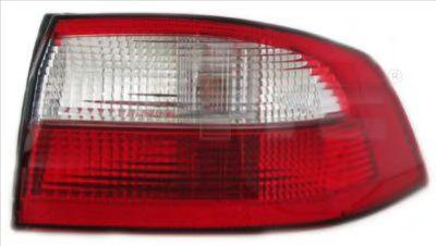 Задний фонарь TYC 11-0351-01-2