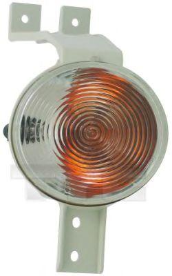 Фонарь указателя поворота TYC 18-5939-05-9