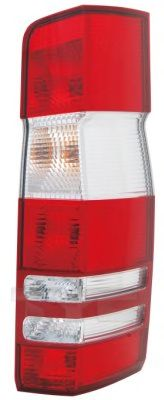 Задний фонарь TYC 11-11445-01-2