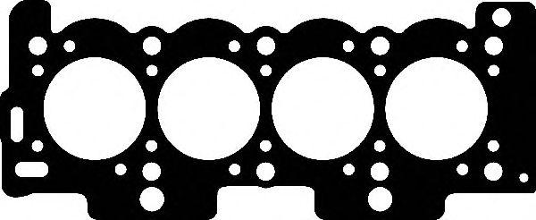 Прокладка головки блока цилиндров (ГБЦ) CORTECO 414644P