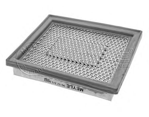 Воздушный фильтр MEYLE 36-12 321 0003