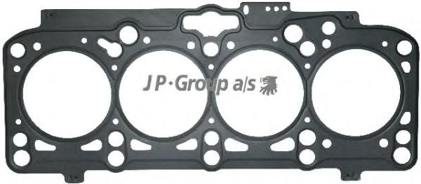 Прокладка головки блока цилиндров (ГБЦ) JP GROUP 1119305200