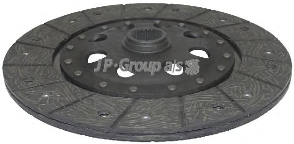 Диск сцепления JP GROUP 1130201900