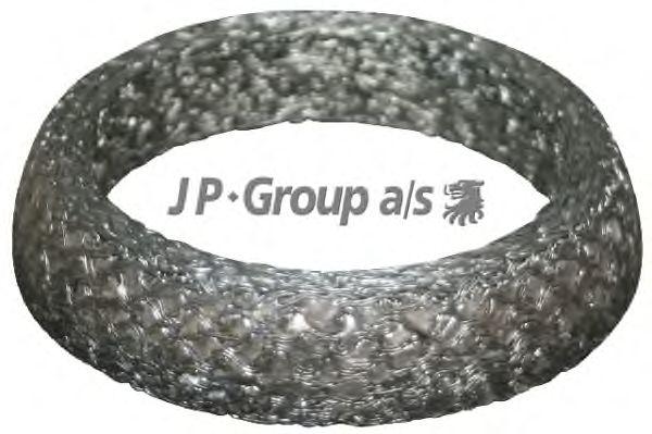 Прокладка, труба выхлопного газа JP GROUP 1221100900
