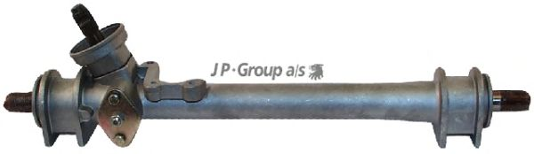 Рулевой механизм JP GROUP 1144200400