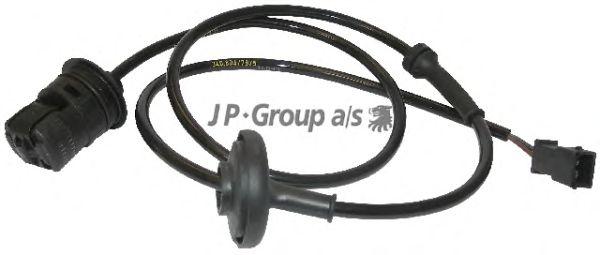 Датчик вращения колеса JP GROUP 1197100700