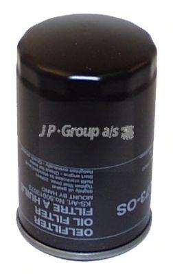 Масляный фильтр JP GROUP 1118501300