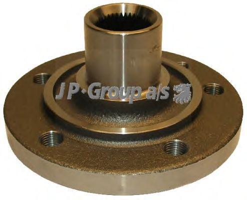 Ступица колеса JP GROUP 1151401600