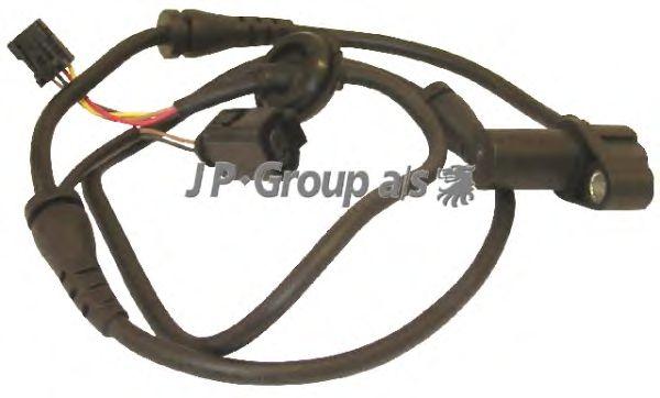 Датчик вращения колеса JP GROUP 1197102300