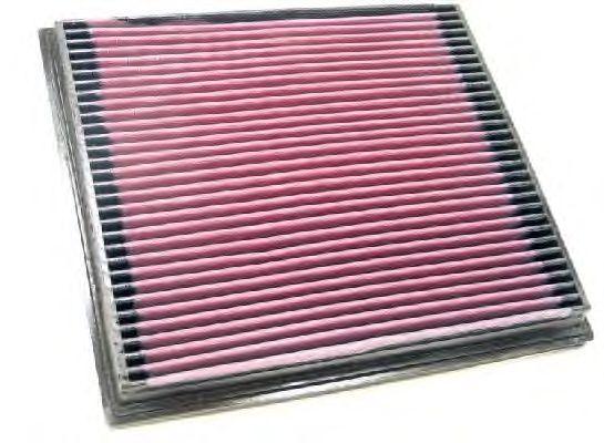 Воздушный фильтр K&N Filters 33-2095