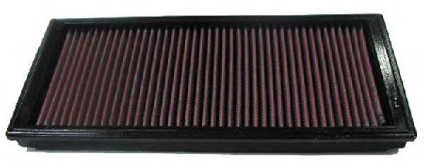 Воздушный фильтр K&N Filters 33-2115-1