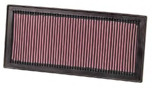 Воздушный фильтр K&N Filters 33-2154