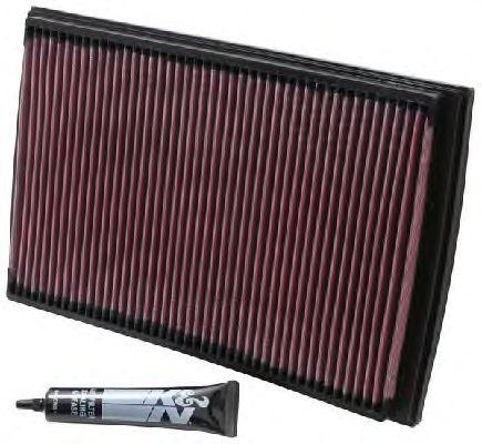 Воздушный фильтр K&N Filters 33-2176