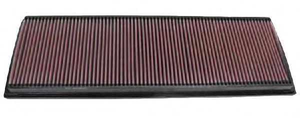 Воздушный фильтр K&N Filters 33-2189