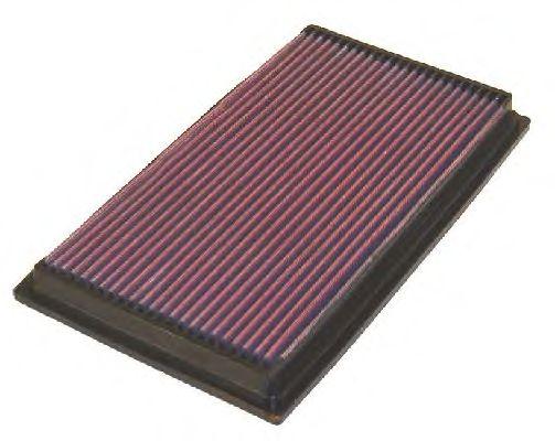 Воздушный фильтр K&N Filters 33-2190
