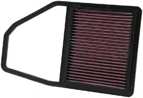 Воздушный фильтр K&N Filters 33-2243